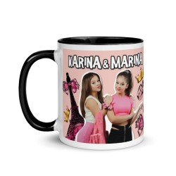 Taza Queen - By Karina &...