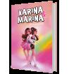 Libro + Marcapagina de Karina & Marina
