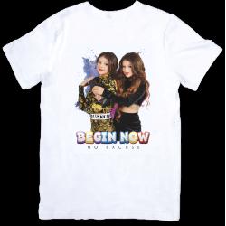Camiseta Summer Collection...