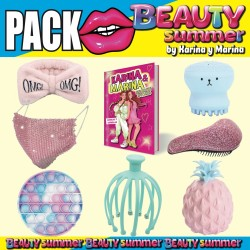 Pack Beauty Summer By...