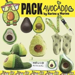 Pack Avocado - By Karina &...